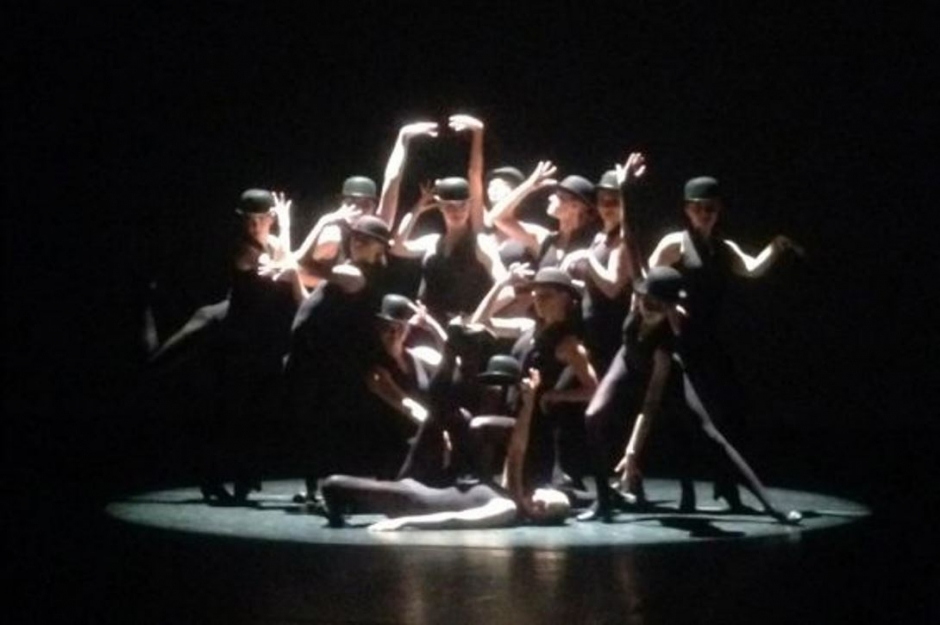 Musical Jazz & Choreographies με τη Wendy Gibbins SUMMER 2017